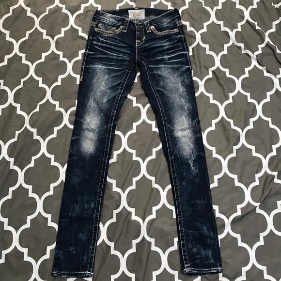 d9977982f78 Big Star Jeans | Janae Skinny | Poshmark